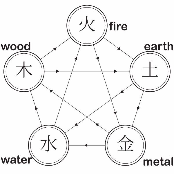 I-cinque-elementi,-cinque-gusti-e-cinque-organi